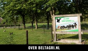 Over Van de Belt Agri Service
