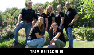 Team Belt agri