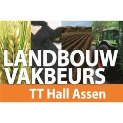 Landbouw Vakbeurs Assen