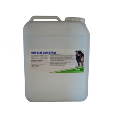 CMO Blue Care Spray 5l