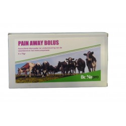 Pain Away Bolus 8 st.