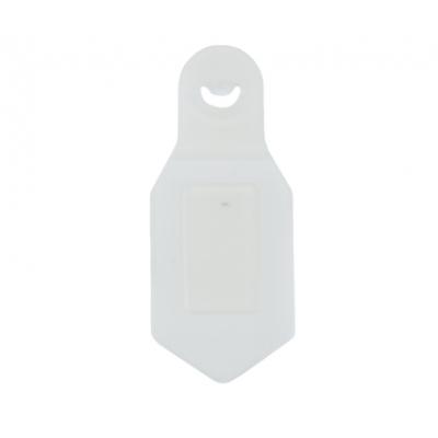 Auriplak oorlabel voor runderen in de weide (per stuk)