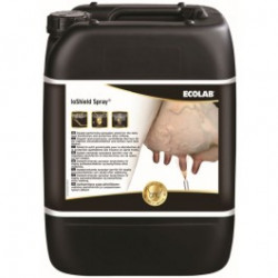 Ecolab IO Shield Spray 20 kg