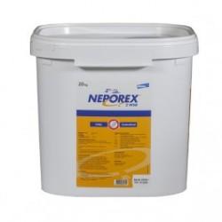 Neporex madendood 20 kg