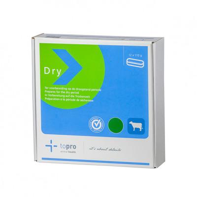 Topro Dry Plus Bolus 12 x 110 gram