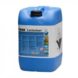 Ecolab Lactaclean melkrobotreiniging