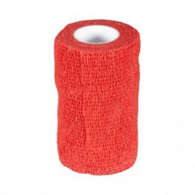 Bandage tape/ klauwtape (rood)