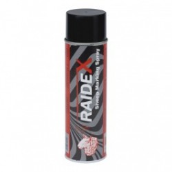Merkspray Raidex schapen 500ml rood