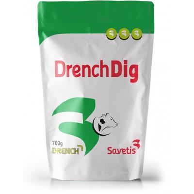 Drench Dig (700 gram)