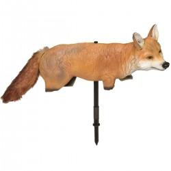 Angry Fox 3D