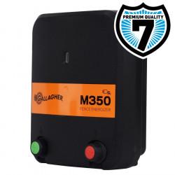 Gallagher schrikdraadapparaat M350