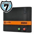 Gallagher schrikdraadapparaat M950