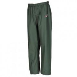 Flexothane broek groen