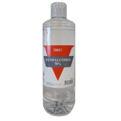 Handalcohol 70 % (500 ml)