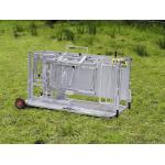 Patura behandelbox voor schapen type L