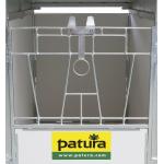 Patura Kalver-Auto MINI