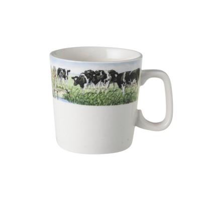 Koffie kopje Wiebe van der Zee