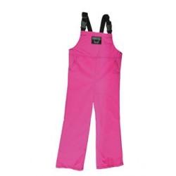 Amerikaanse kinderoverall roze XS-XXL