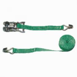 Spanbanden, sjorbanden en hijsbanden