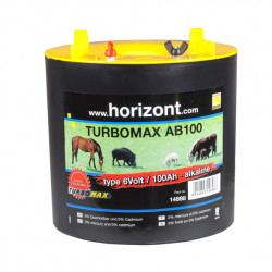 Horizont Turbomax AB100