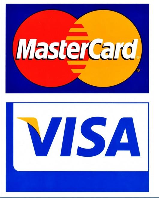 Mastercard / Visa