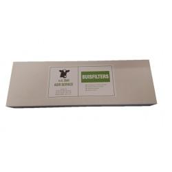 Buisfilter 620 x 98 mm 120 gram (doos met 100 stuks)