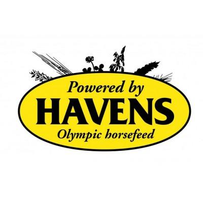 Havens Gepunte Haver