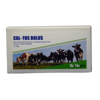 Cal-Fos Bolus 8 st.