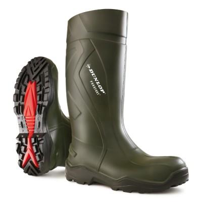 Dunlop Purofort+ Full safety laars st neus+zool S5