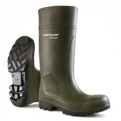 Dunlop Purofort Professional full safety st. neus
