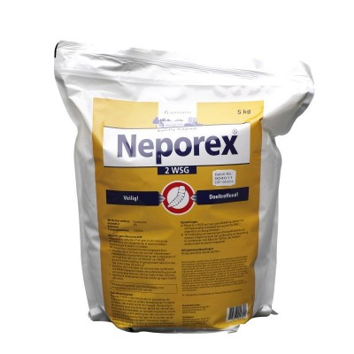 Neporex madendood 5 kg