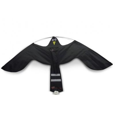 Reserve vlieger Black Hawk Kite