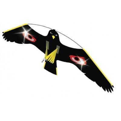 Reserve vlieger Terror Hawk